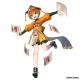 DMM GAMES、『社にほへと』の公式サイトで新キャラクター「金刀比羅(CV:村川梨衣)」の情報を公開!