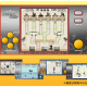 スクエニ、『キングダム ハーツ ユニオン クロス』で新コンテンツ「χ3」実装…『KH III』内のミニゲームを先行提供、コミュニケーションツールも