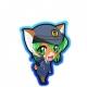ラクジン、『戦国パズル!!あにまる大合戦』で警視庁犯罪抑止対策本部の公認キャラクター「テワタサナイーヌ」とのコラボイベントを開催
