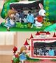エイチアイ、「AQUOS PHONE SoftBank 006SH」に3D描画エンジンを提供