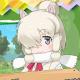 セガ、『けものフレンズ3』アプリ版に登場する「アルパカ・スリ(CV #藤井ゆきよ)」の紹介PVを公開! リリースはついに明日!
