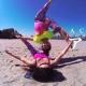 スポーツVR動画を手軽に視聴 360Channelがeスポーツを含めた6種類を新規公開…フットサルやボクシング、ヨガから釣りまで