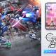 【App Storeランキング(8/3)】新作『ガンダムブレイカーモバイル』がTOP30目前!! 『A3!』が限定スカウト『テーマパーク充。』で18位に浮上
