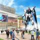 実物大ガンダム中国に立つ! 初の海外進出として『機動戦士ガンダム SEED』のフリーダムガンダム立像が2021年に上海で展示へ