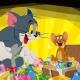 ワーナー、ざくざく穴掘りパズルゲーム『トムとジェリー ざくざくトレジャー』を配信開始 マイルームも自在にデコレーション可能