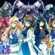 アエリアゲームズ、新作『STARLY GIRLS』に登場する星娘紹介第5弾として「アンドロメダ」(CV:瀬戸麻沙美さん)を解禁!