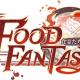 アニメイトカフェ、『Food Fantasy』とのコラボカフェを2月15日より開催!