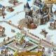 ワーカービー、中世ヨーロッパが舞台の町づくりSLG『タウンズメン』をGoogle Playで配信開始。税金の設定や需要と供給などのバランスも考慮