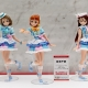 【ワンフェス17冬】 アゾンインターナショナル、『ラブライブ!サンシャイン!!』の高海千歌と桜内梨子、渡辺曜のキャラクタードールを展示