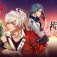 サイバーエージェントと韓国Sesisoft、女性向けスマホ恋愛パズルRPG『茜さすセカイでキミと詠う』を2017年内に韓国でリリース決定!