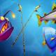 Epic Games、『フォートナイト』でフィッシングビギナーガイドを公開! 新シーズンは多くの魚が登場