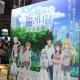 【AnimeJapan2019】ゲーム、出版の双方を見せるスクウェア・エニックスブース 「とある魔術の禁書目録 幻想収束」巨大試遊台が登場