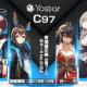 Yostar、コミックマーケット97で販売する予定の商品情報を公開