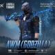 『PUBG MOBILE』で『ゴジラvsコング』コラボアイテム第2弾のレベルアップ銃器スキン「AWM(GODZILLA)」が新登場!