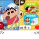 ネオス、知育アプリ『クレヨンしんちゃん お手伝い大作戦』が海外マーケットへ進出! 第1弾として英語版・中国語版をリリース