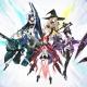 コーエーテクモ、東映アニメとのコラボタイトル『拡張少女系トライナリー』を4月12日にリリース
