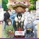 フォーサイドメディア、アニメやゲームなどのオリジナルグッズを受注生産販売する通販サイト「宝祭堂」の商品化第一弾は18年春アニメの「かくりよの宿飯」に