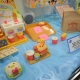 【おもちゃ見本市2017】セガトイズ、日本初の『ディズニーツムツム』おままごとトイを出展!ツムをつなげて遊ぶお店屋さんごっこ