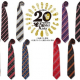 バンダイ、平成ライダー20人が20種のネクタイとなって登場!