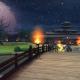 アソビモ、『アヴァベル ルピナス』メインタワーマップに夜の日本庭園を思わせる「和階層:24F」を追加