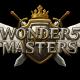 サイバーステップ、韓国ジェリーオアシス社からスマホ向け正統派RPG『Wonder5 Masters』の国内配信権を取得! リリースは2017年内の予定