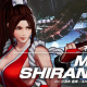 SNK、新作対戦格闘ゲーム『THE KING OF FIGHTERS XV』で不知火舞のキャラトレーラーを追加!