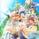 ブシロード、『ラクエンロジック』のアニメ新シリーズ「ひなろじ~from Luck & Logic ~」を発表
