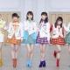 i☆Ris、特別なステッカーがもらえる5周年&3rdアルバム発売記念キャンペーン…秋葉原と池袋を巡回するアドチャリに公式Twitterフォロワー画面を見せるだけ!