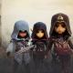 Ubisoft、『アサシン クリード リベリオン』を配信開始 「エンツィオ」や「シャオユン」など個性豊かなアサシンを仲間にしていく戦略RPG