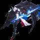 ベクター、『アビストライブ』で新URキャラクター「青龍Z」を公開 「ネロ」のアバターが新たに登場
