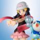 コトブキヤ、『ポケットモンスター』フィギュアシリーズよりヒカリ&ポッチャマを2020年5月に発売