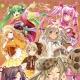 タスケ、姫君製造RPG『あまひめ!』の事前登録を開始! 大手お菓子メーカーとのコラボ企画も実施予定!?