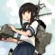 『艦隊これくしょん』のアニメ公式サイトが開設 アニメ制作は『侵略!イカ娘』『ぎんぎつね』などのディオメディア