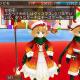 アソビモ、『イルーナ戦記オンライン』にてクリスマスイベント「サンタとケーキとわがままジェミニ」を開催!