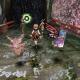 アソビモ、『トーラムオンライン』で春限定イベント「桜雲城を覆う影」を開催 新マップ「桜雲城」でミニゲームが遊べる