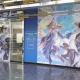【イベント】6周年を記念した「オルタンシア・サーガ展 REVIVAL」をレポート…アニメ原画や新キャライラストなどシリーズ150点以上のイラスト資料を展示