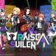 ブシロードとCraft Egg、『ガルパ』に6月10日より登場する「RAISE A SUILEN」の紹介PVと楽曲「EXPOSE 'Burn out!!!'」のアニメMVを公開!