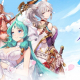 GAME HOURS、美少女育成放置系RPG『ガールズコントラクト』の正式サービスを開始!