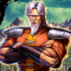 セガ、『北斗の拳 LEGENDS ReVIVE』で『イベントガチャ オウガイ』を開催! サウザーの師匠、[南斗鳳凰拳]の先代伝承者