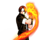 グッドスマイルカンパニー、『グランドサマナーズ』が人気格闘ゲーム『THE KING OF FIGHTERS '98』とのコラボイベント開催を決定