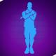 EPIC GAMES、『フォートナイト』で「ワカンダ サルート」の無料エモート登場! チャレンジ「ワカンダよ永遠に」をクリアしよう