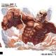 ドリコムとCC2、『フルボッコヒーローズX』で「進撃の巨人」コラボ後半戦を開催。「鎧の巨人」や「超大型巨人」などが登場