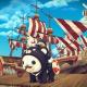 X-LEGEND ENTERTAINMENT、『暁のエピカ -Union Brave-』で乗り物「海軍のおもちゃくま」や東洋をイメージしたアバターが登場!