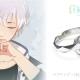 ヘキサドライブ、『MakeS ‐おはよう、私のセイ‐』の結婚指環を12月25日より予約受付開始 購入者限定で「セイとの婚姻届」も