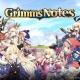 FLERO GAMES、スクエニの人気タイトル『グリムノーツ』のグローバル版『Grimms Notes』を提供開始
