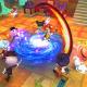 JOYTEA、新作MMORPG『わくわくファンタジー~はるかな世界の物語~』の戦闘エフェクトを公開