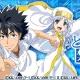 HEROZとKADOKAWA、『とある魔術の禁書目録 頂点決戦』を「dゲーム」で提供開始