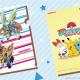バンナムアミューズメント、「ポケモン」新アニメを記念して全国の直営AM施設「namco」で「ナムコでポケモンゲットだぜ!!キャンペーン」を開催!