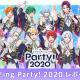コロプラ、『DREAM!ing』初のオンラインイベント「DREAM!ing Party! 2020」のオフィシャルレポートを公開 アーカイブ配信も実施中