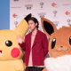 【イベントレポート】『Pokémon GO』新CM発表会に佐藤健さん登場 新機能「ポケモン交換」でゲットしたのは南米地域限定のヘラクロス!!
